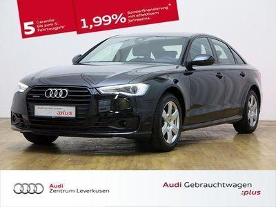 gebraucht Audi A6 3.0 TDI quattro S TRON BOSE STANDHZ HGSD