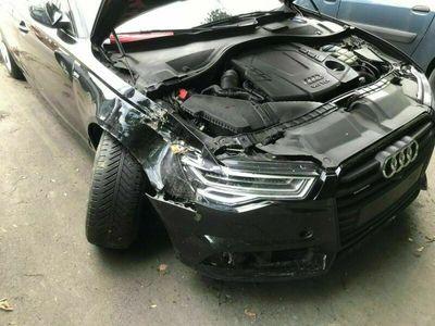 gebraucht Audi A6 4G 3.0 TDI S-line Quattro Competit...