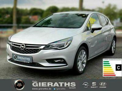 gebraucht Opel Astra 120 Jahre 1.4 DIT Klimaautomatik
