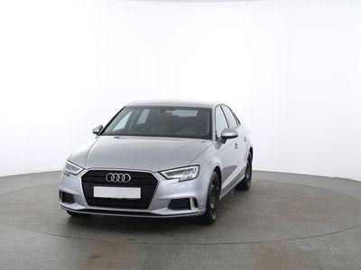 gebraucht Audi A3 Limousine 1.4 TFSI ultra sport AHK|LED|Navi