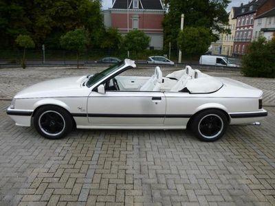 gebraucht Opel Senator KEINATH KC5 CABRIO nur 12 Stück gebaut