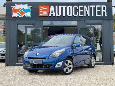gebraucht Renault Scénic III Grand Dynamique*Automatik*Tempom*AHK*