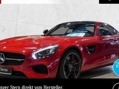 gebraucht Mercedes AMG GT S Cp Night Pano Perf-Abgas Black Diamond