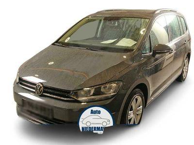 gebraucht VW Touran 1.5 TSI Trendline, 7Sitzer, Winterpaket, AppConnect