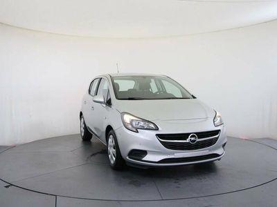 gebraucht Opel Corsa Edition 1.4 66kW 6-Gang 5 Sitze 4 Türen