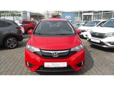 gebraucht Honda Jazz 1.3 i-VTEC Trend