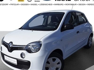 second-hand Renault Twingo Life SCe 70 Aktionsmodell