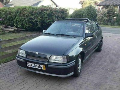 gebraucht Opel Kadett e Cabrio