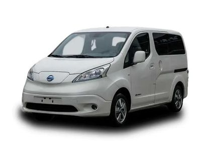 gebraucht Nissan e-NV200 EvaliaEvalia h Winterpaket 7-Sitzer