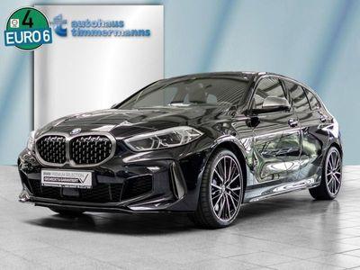 gebraucht BMW M135 i xDrive Sport Aut. Live Cockpit Prof. DAB