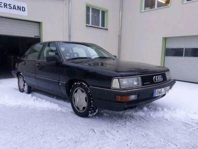 gebraucht Audi 200 quattro typ 44