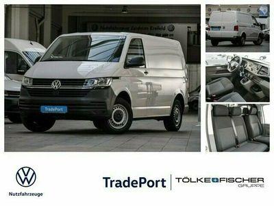 gebraucht VW Transporter T6.1Kasten 2.0 TDI BMT