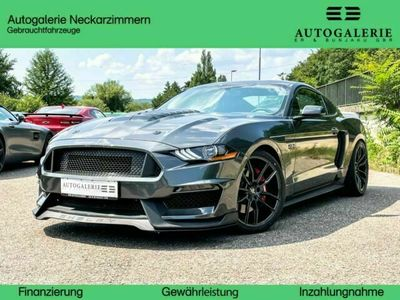 gebraucht Ford Mustang GT Fastback 5.0 Schalter/Shelby Umbau/Premium