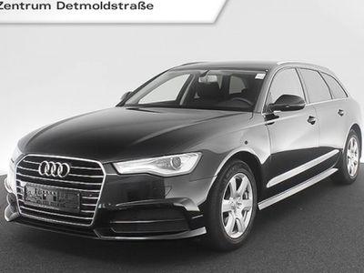 gebraucht Audi A6 Avant 2.0 TDI Navi Xenon R-Kamera Sportsitze 6-Gang