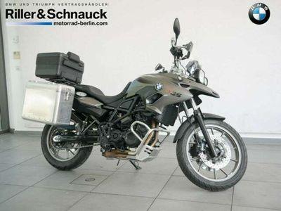 käytetty BMW 700 FGS