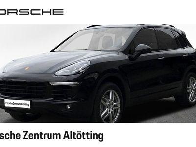 gebraucht Porsche Cayenne S Diesel | Standheizung |