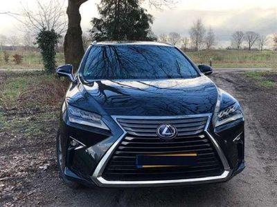 gebraucht Lexus RX450h L (hybrid) Executive Line