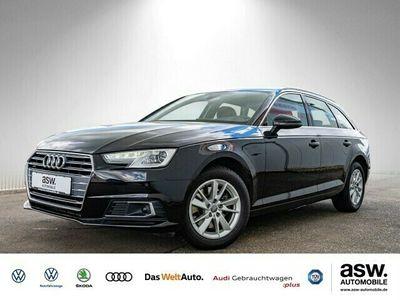 gebraucht Audi A4 2.0 TDI Avant sport
