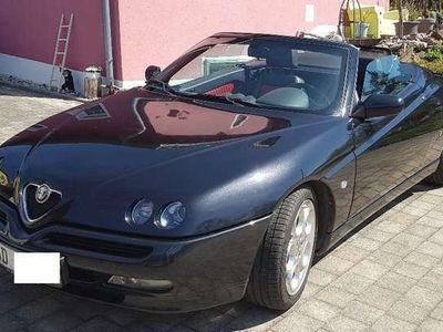 gebraucht Alfa Romeo Spider 2.0 Edizione Elegante