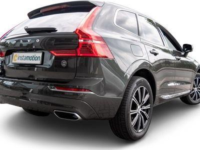 gebraucht Volvo XC60 D3 FWD Inscription KAMERA NAVI LED W-LAN