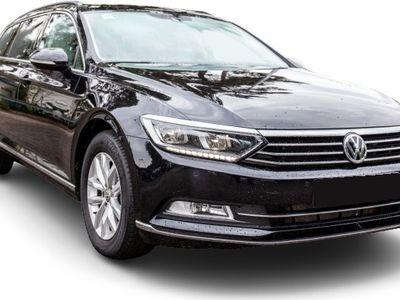 gebraucht VW Passat Passat VariantVariant COMFORT 2.0TDI *+NAVI+ACC+LEDER!*
