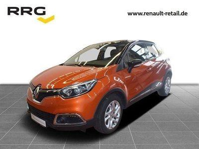 gebraucht Renault Captur Captur0.9 TCE 90 INTENS EURO 6 SUV