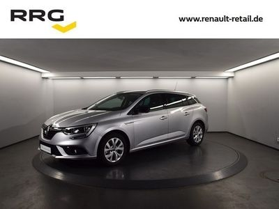 gebraucht Renault Mégane IV GRANDTOUR LIMITED TCe 160