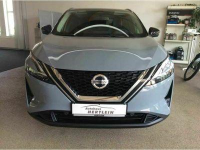 gebraucht Nissan Primera Qashqai NEWEdition 1.3 DIG-T EU6d MHEV