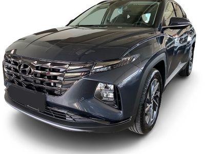 gebraucht Hyundai Tucson TucsonMJ21 48V 4WD DCT 1.6 T-GDI LED NAVI DAB