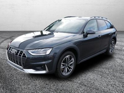 gebraucht Audi A4 Allroad 40 TDI DPF * QUATTRO S-TRONIC ALCA...