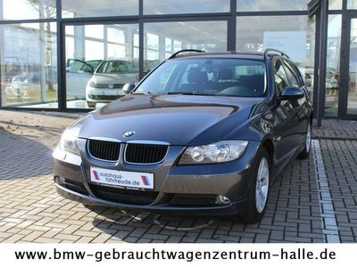 used BMW 318 i Touring*Navi*PDC*Freisprech*Bluetooth*SHZ
