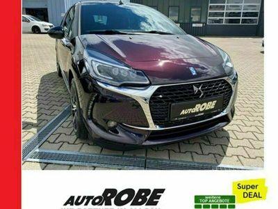 gebraucht Citroën DS3 Cabriolet THP 165 Stop&Start SportChic