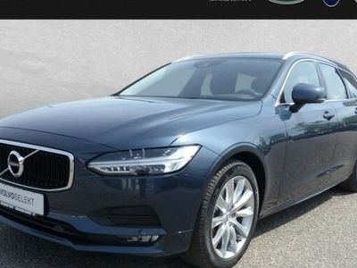 gebraucht Volvo V90 CC D5 AWD Momentum Automatik A BLIS LED