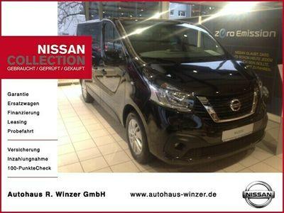 gebraucht Nissan NV300 2.7 Kombi L1 t PREMIUM