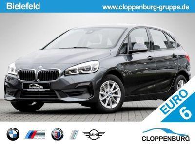gebraucht BMW 218 Active Tourer i Advantage HiFi LED RFK Navi