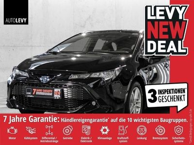 gebraucht Toyota Corolla Business Edition *Business*LED*NAVI*SHZ*