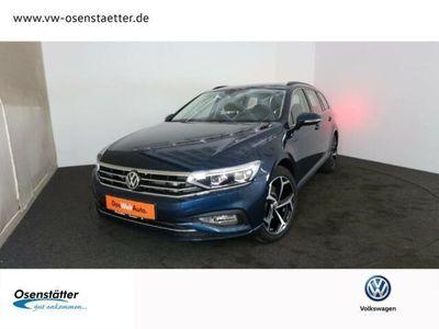 gebraucht VW Passat Variant Business / IQ. Light / DAB+ / Eas