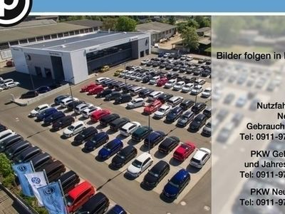 gebraucht VW Tiguan 2.0 TDI Highline DSG ACC LED NAVI SITZH P