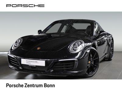 gebraucht Porsche 911 Carrera 991 ''20 Zoll BOSE Spurwechselassistent''