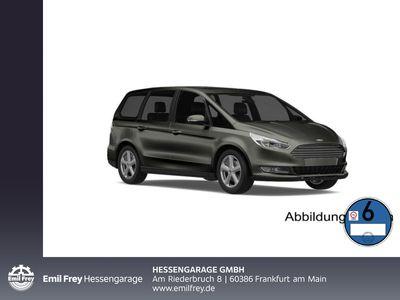 gebraucht Ford Galaxy 2.0 EcoBlue Aut. Titanium