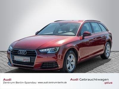 used Audi A4 Avant 2.0 TDI *SHZ*XENON*KLIMAAUT*
