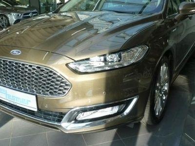 gebraucht Ford Mondeo 2.0 TDCi Vignale Start/Stopp