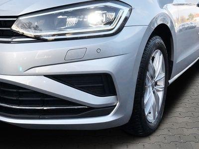 gebraucht VW Golf Sportsvan 1.5 TSI DSG Comfortline