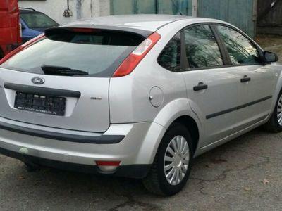 gebraucht Ford Focus 1.6 TDCI EURO 4 KLIMA EXPORT !!!