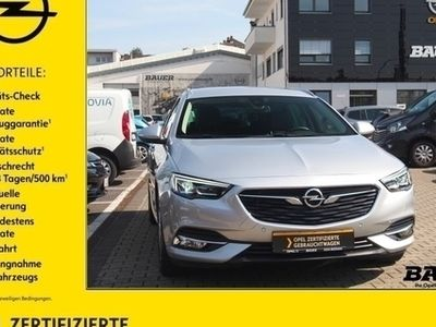 gebraucht Opel Insignia Country Tourer Sports Tourer 1.5 Dire InjectionT Aut Innovation