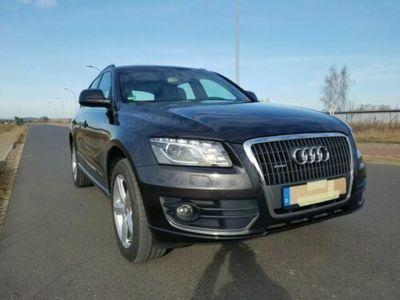 gebraucht Audi Q5 2.0 TDI quattro S tronic S-Line