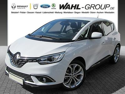 gebraucht Renault Scénic IV Experience TCe 115