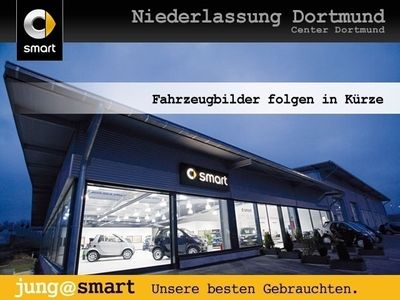 gebraucht Smart ForTwo Cabrio 52kW DCT cool&Audio Tempom Klima
