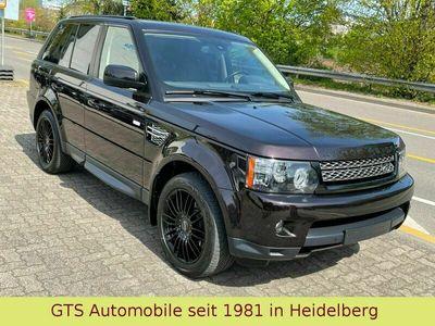 gebraucht Land Rover Range Rover Sport SDV6 HSE - 1.HAND - TOP !!!