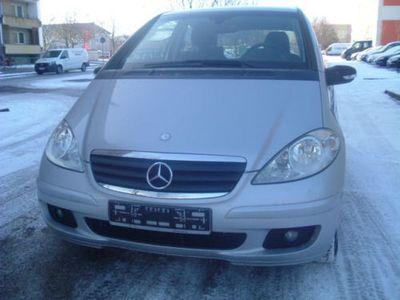 gebraucht Mercedes A150 Classic Polar Star